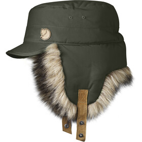 Fjällräven Woodsman Headwear Men grey